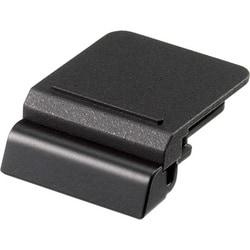BS-N1000 BK [マルチアクセサリーポートカバー ブラック]