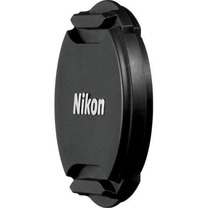 LC-N40.5 [スプリング式レンズキャップ 40.5mm]