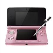 ニンテンドー3DS ミスティピンク [3DS本体]