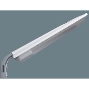 NNY20430LE1 [AreaLux LED防犯灯 FL20形相当・電力柱取付型 アカルミナホワイト色]