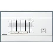 NQ27141 [壁埋込型 ライトマネージャーL (調光器部分離タイプ) スライド式コントローラ4C]