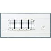NQ27161 [壁埋込型 ライトマネージャーL (調光器部分離タイプ) スライド式コントローラ6C]