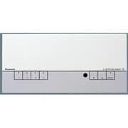 NQ28661 [壁埋込型 ライトマネージャーS (調光器部内蔵タイプ) 記憶式6回路(親機)]