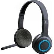 H600 [ワイヤレスヘッドセット Wireless Headset H600]