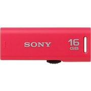 """USM16GR P [USBメモリー POCKET BIT """"ポケットビット"""" ピンク 16GB]"""