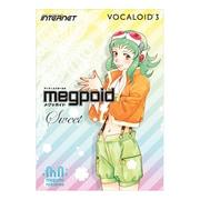VOCALOID 3 Megpoid Sweet [Windows]