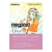 VOCALOID 3 スターターパック Megpoid Sweet [Windows]