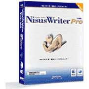 Nisus Writer Pro 2J for Mac [Mac]