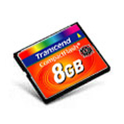 TS8GCF133 [133倍速CFカード 8GB]