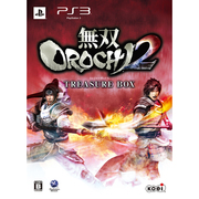 無双OROCHI2 TREASURE BOX [PS3ソフト]