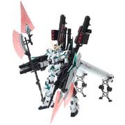 RX-0 フルアーマーユニコーンガンダムVer.Ka [MG 1/100 機動戦士ガンダムUC]