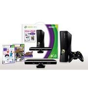 Xbox 360 4GB+Kinectバリューパック