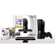 Xbox 360 250GB+Kinectバリューパック