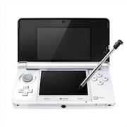 ニンテンドー3DS アイスホワイト [3DS本体]