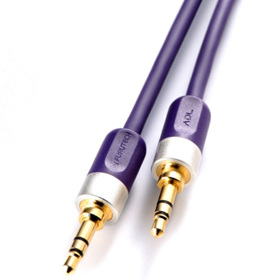 iD-35SP/1.2 [Portable Audio Device Cable ミニ-ミニケーブル 1.2m]