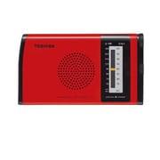 TY-JR50(R) [防水形充電ラジオ レッド]