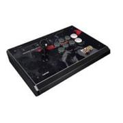 PS3 スーパーストリートファイターIV アーケード ファイトスティック 黒 [PS3用]