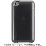 F8W013ebC00 [iPod touch 5G対応 クリアグリップビューTPUケース ブラック]