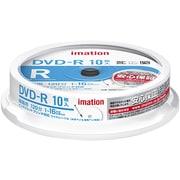 DVDR120PWBC10SAIM [録画用DVD-R 120分 16倍速 CPRM対応 インクジェットブリンタ対応 10枚パック]