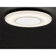 AC-60094 [LEDシーリングライト(~8畳) 昼白色~電球色 調色・調光機能搭載 リモコンあり クリアフレーム]