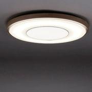 AC-60096 [LEDシーリングライト(~8畳) 昼白色~電球色 調色・調光機能搭載 リモコンあり ナチュラルウッド]