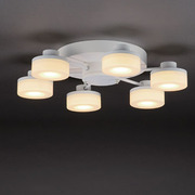 ACH-60116 [LEDシャンデリア リモコン付き 調色・調光機能搭載 ホワイト]