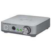 AT-HA70USB [USBヘッドホンアンプ ハイレゾ音源対応]