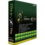 スコアメーカーFX6 Pro [Windowsソフト]