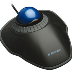 72337JP [Orbit Trackball with Scroll Ring]