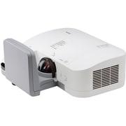 NP-U310WJD [短焦点プロジェクター WXGA(1,280×800) 3100ルーメン ViewLight]