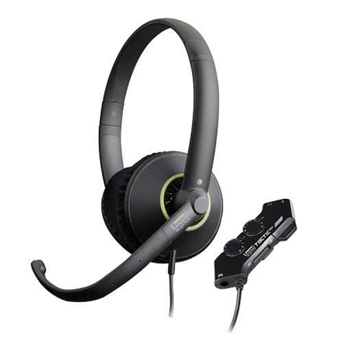 HS-SBT36-ION [Xbox 360 用ヘッドセット Sound Blaster Tactic360 Ion]
