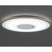 LEDH95007Y-LC [LEDシーリングライト(~12畳) 調光・調色機能搭載 リモコンあり モダンジャパニーズ]