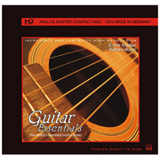 HD-090 [The World`s Greatest Guitar Music HDCD]