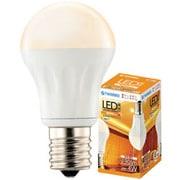 LDA4L-H-E17-11 [LED電球 E17口金 電球色相当 230lm URBAN BRIGHT(アーバンブライト)]