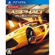 ASPHALT:INJECTION [PS Vitaソフト]