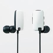 LBT-AVHP05WH [Bluetoothステレオイヤホン ホワイト]