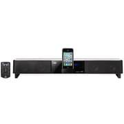 TH-LB3-W [ホームシアターサウンドシステム iPod/iPhone対応 ホワイト]