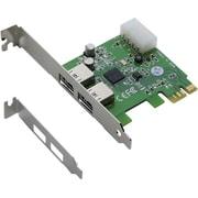 LHA-USB3 [PCI Express x1用 USB3.0増設インターフェースボード 2ポート搭載モデル]