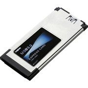 LPM-USB3 [PCI Express Card用 USB3.0増設インターフェースカード]