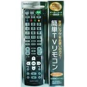 AV-R300N-T [簡単TVリモコン 東芝用]