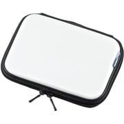 PDA-EDC30W [電子辞書衝撃吸収ハードケース ホワイト]