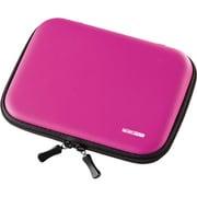 PDA-EDC31P [セミハード電子辞書ケース ピンク]