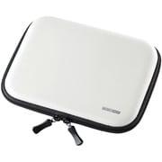 PDA-EDC31W [セミハード電子辞書ケース ホワイト]