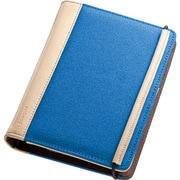 PDA-EDCT2BL [電子辞書ケース 手帳タイプ ブルー]