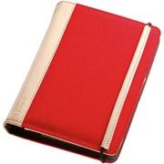 PDA-EDCT2R [電子辞書ケース 手帳タイプ レッド]