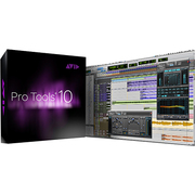 Pro Tools Software Upgrade [Windows&Macソフト]