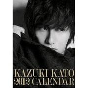 加藤和樹 [2012年カレンダー]