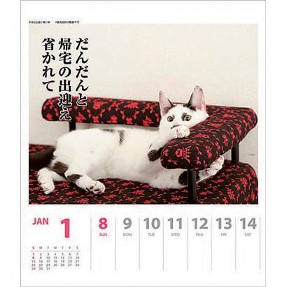 猫川柳 [2012年カレンダー]