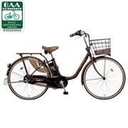 BE-ENDS634T [電動アシスト自転車(26型) チョコブラウン リチウムビビ・DX・スペシャルデザイン ECONAVI(エコナビ)搭載]