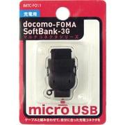 IMTC-FO11K microB->FOMA [FOMA用変換アダプタ]